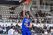 DESCRIZIONE : Trento Nazionale Italia Maschile Trentino Basket Cup Italia Paesi Bassi Italy Netherlands <br /> GIOCATORE : Amedeo Della Valle<br /> CATEGORIA : Tiro Before Pregame Riscaldamento<br /> SQUADRA : Italia Italy<br /> EVENTO : Trentino Basket Cup<br /> GARA : Italia Paesi Bassi Italy Netherlands<br /> DATA : 30/07/2015<br /> SPORT : Pallacanestro<br /> AUTORE : Agenzia Ciamillo-Castoria/GiulioCiamillo<br /> Galleria : FIP Nazionali 2015<br /> Fotonotizia : Trento Nazionale Italia Uomini Trentino Basket Cup Italia Paesi Bassi Italy Netherlands