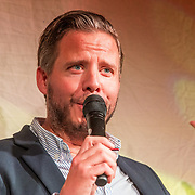 NLD/Amsterdam/20190111 - Top 40 launch Party, Robert Bernink