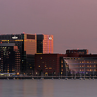 Boston cityscape photography pictures of the John Joseph Moakley U.S. Courthouse and Vertex Pharmaceuticals Headquarter in the Boston Seaport District are available as museum quality photography prints, canvas prints, acrylic prints or metal prints. Prints may be framed and matted to the individual liking and decorating needs:<br /> <br /> http://juergen-roth.artistwebsites.com/featured/john-joseph-moakley-us-courthouse-juergen-roth.html<br /> <br /> Boston skyline Night photography image from New England based fine art photographer Juergen Roth. The photograph showing architecture landmarks along Fan Pier in the Seaport District such as the John Joseph Moakley United States Courthouse and newly erected Vertex Pharmaceuticals headquarter captured on a beautiful sunset night in spring at twilight. The John Joseph Moakley United States Courthouse has made recent headlines for the trial of Boston marathon bombing and James 'Whitey' Bulger trial.<br /> <br /> Good light and happy photo making! <br /> <br /> My best, <br /> <br /> Juergen<br /> Fine Art Prints: www.RothGalleries.com<br /> Photo Blog: http://whereintheworldisjuergen.blogspot.com<br /> Twitter: @NatureFineArt<br /> Facebook: https://www.facebook.com/naturefineart