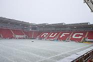 Rotherham United v Cardiff City 020121