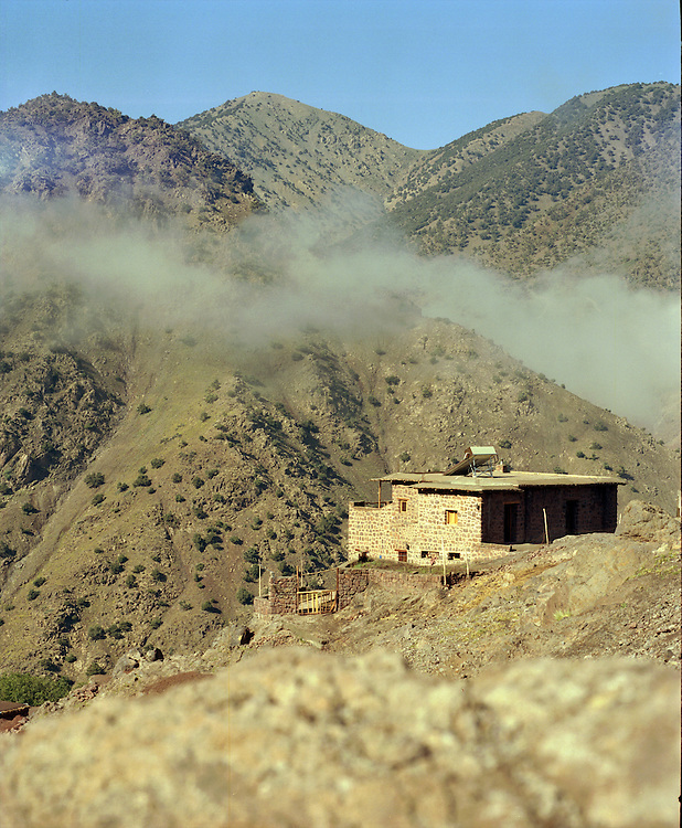 Morocco, High Atlas Mountains, Conde Nast Traveller, travel,
