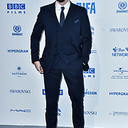 Sam Claflin attends the 22nd British Independent Film Awards at Old Billingsgate on December 01, 2019 in London, England.