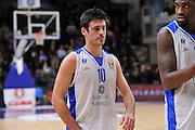 DESCRIZIONE : Eurolega Euroleague 2015/16 Group D Dinamo Banco di Sardegna Sassari - Maccabi Fox Tel Aviv<br /> GIOCATORE : Lorenzo D'Ercole<br /> CATEGORIA : Ritratto Delusione Postgame <br /> SQUADRA : Dinamo Banco di Sardegna Sassari<br /> EVENTO : Eurolega Euroleague 2015/2016<br /> GARA : Dinamo Banco di Sardegna Sassari - Maccabi Fox Tel Aviv<br /> DATA : 03/12/2015<br /> SPORT : Pallacanestro <br /> AUTORE : Agenzia Ciamillo-Castoria/C.Atzori