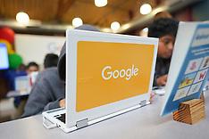 03/14/19: Google Grant