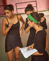 Ballet School in Old Havana. Image taken with a Leica T camera and 18-56 mm lens (ISO 1250, 41 mm, f/5, 1/125 sec).
