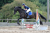 29/08/2016 - Unaffiliated showjumping - Eastminster Riding School - Essex
