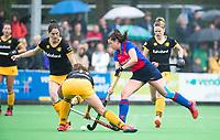 BILTHOVEN  - Hockey -  1e wedstrijd Play Offs dames. SCHC-Den Bosch (0-1).   COPYRIGHT KOEN SUYK