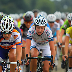 Boels Rental Ladies Tour Zaltbommel-Veen