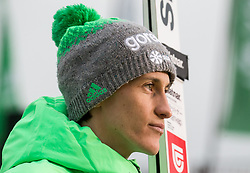 Peter Prevc (SLO) after the Ski Flying Hill Men's Individual Competition at Day 4 of FIS Ski Jumping World Cup Final 2017, on March 26, 2017 in Planica, Slovenia. Photo by Vid Ponikvar / Sportida