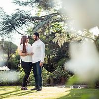 Tanya and Josh Engagement Shoot 08.05.2018