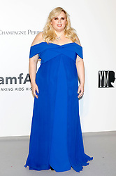 May 23, 2019 - Antibes, Alpes-Maritimes, Frankreich - Rebel Wilson attending the 26th amfAR's Cinema Against Aids Gala during the 72nd Cannes Film Festival at Hotel du Cap-Eden-Roc on May 23, 2019 in Antibes (Credit Image: © Future-Image via ZUMA Press)