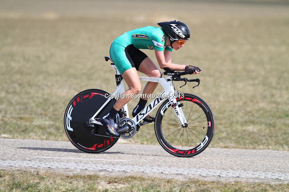 Energieswacht Tour stage 3 Winsum Adrie Visser