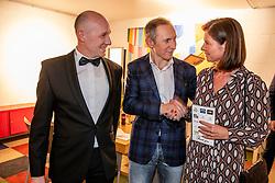 Equi Gala, De Bondt Carmen, Devroe Jeroen, Helmut Lotti<br /> Equigala - Brussel 2020<br /> © Hippo Foto - Dirk Caremans<br /> 22/01/2020