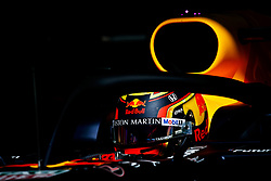 August 30, 2019, Spa-Francorchamps, Belgium: Motorsports: FIA Formula One World Championship 2019, Grand Prix of Belgium, ..#23 Alexander Albon (THA, Aston Martin Red Bull Racing) (Credit Image: © Hoch Zwei via ZUMA Wire)