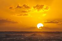 Sunrise   Mauritius Island - Trou d'Eau Douce