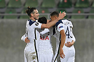 Ludogorets 1-3 Tottenham Hotspur