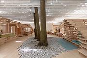 Venice, Biennale Architettura: Nordic Pavillon