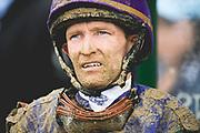 November 1-3, 2018: Breeders' Cup Horse Racing World Championships. Jockey James Graham