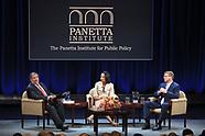 Panetta Institute Lecture 6.4.17