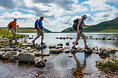 2017 July: ENGLAND all: CtoC hike, York, castles