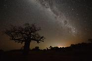 Shalimpo island   Botswana