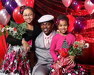 Kalamzaoo Daddy Daughter Dance 2012