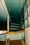 Lower Deck Storage, USS Kittiwake