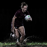 2018-09-30 McMaster Women's Rugby