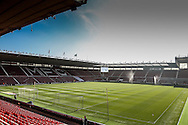 Riverside Stadium during the Sky Bet Championship match between Middlesbrough and Leeds United at the Riverside Stadium, Middlesbrough, England on 27 September 2015. Photo by Simon Davies.