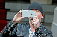 U2 IN AMSTERDAM