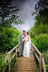 Three Lakes, Westmill Farm Wedding