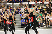 DTHS Colorguard - Yearbook Photos