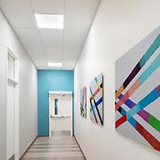 Art Consulting Services- Kaiser Modesto