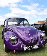 Hanworth Classic Cars Fair