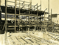 10/1/1925 Construction of the El Capitan Theater