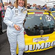NLD/Zandvoort/20180520 - Jumbo Race dagen 2018, Colette Cloosterman-van Eerd