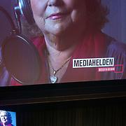 NLD/Amsterdam/20181203 - Hommage aan Tineke de Nooy, Tineke en Aristakes