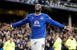 File photo dated 18-03-2017 of Everton's Romelu Lukaku