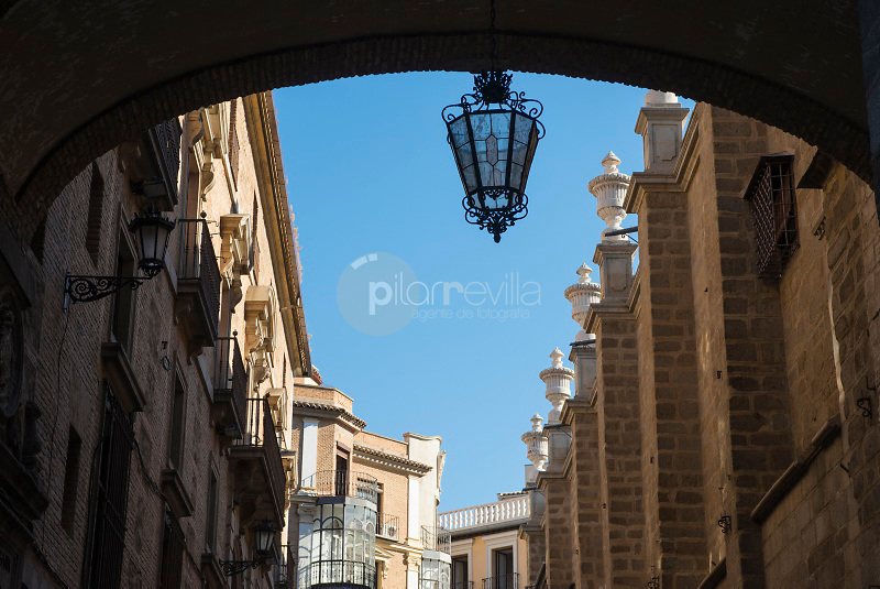 Catedral de Toledo. Toledo ©ANTONIO REAL HURTADO / PILAR REVILLA