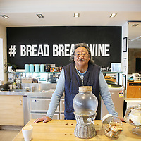 Bread Bread Wine