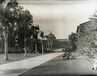1926 Los Angeles City College