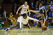 USF Basketball vs SJSU (Womens)