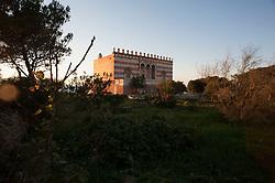 Ville Torre Suda, Racale, LE