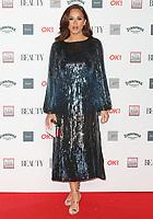 Vicky Pattison, The Beauty Awards 2018, Park Plaza Westminster Bridge, London, UK, 26 November 2018, Photo by piQtured