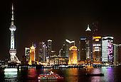 Shanghai Illustrations