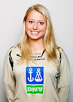 Fotball Toppserien 2008 portrett portretter<br /> Asker , ASK<br /> Silje Lofthus #12<br /> Foto: Eirik Førde