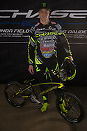 Connor Fields (USA), Chase Bicycles
