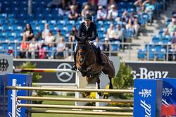 Nieberg Gerrit, GER, Ben 431<br /> CHIO Aachen 2021<br /> © Hippo Foto - Dirk Caremans