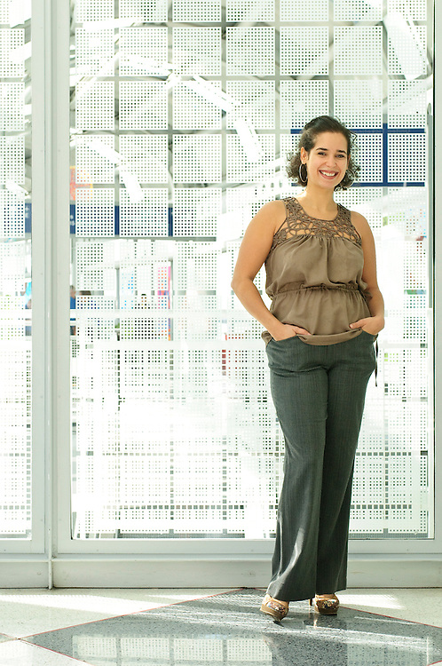 Business consultant Melissa Ballate is an investing partner with several retail concession businesses at Chicago's O'Hare International Airport, including six Barbara's Bookstore locations and an international terminal duty free store. Ballate is also Founder and President at Blue Daring, a boutique communications and strategy firm on the city's near northwest side.