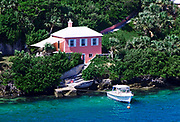 Luxury houses, Bermuda